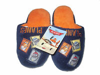 Boys Slippers Disney Planes