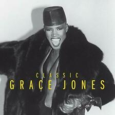 "Grace Jones - Masters Collection - NEW CD (sealed)  Best Of    ""La Vie En Rose"""