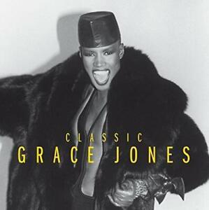 "Grace Jones - Masters Collection - NEW CD (sealed)  Best Of    ""La Vie En Rose"""