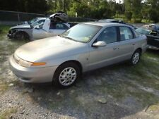00 01 SATURN L SERIES SEDAN AUTOMATIC TRANSMISSION 181085