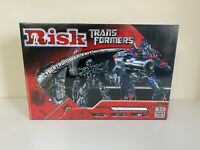 RISK TRANSFORMERS - CYBERTRON WAR EDITION - BRAND NEW