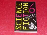 [BIBL.H.& P.-J.OSWALD] Rev SCIENCE FICTION 6 FRANCE XXIe Denoel CIESLEWICZ 1986