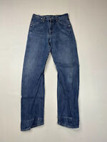 LEVI'S 835 ENGINEERED Jeans - W30 L34 - Blue - Great Condition - Men's