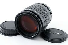 SMC Pentax A 135mm F/2.8 MF Lens for K mount From Japan [Exc++] #511530A