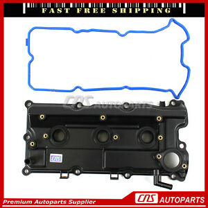 VALVE COVER RIGHT LH for 2002-2004 Infiniti QX4 Nissan Pathfinder 132645W51A