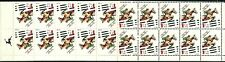 ISRAEL 1997 Stamp Booklet SPORTS - HORSE RIDING  MNH (Very Nice)