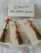 Small 80 mm Traveling Altar Besom