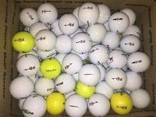 120 Bridgestone E6 Golf Balls Aaaa Condition