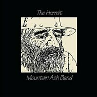 Mountain Ash Band - The Hermit (2017)  CD  NEW/SEALED  SPEEDYPOST
