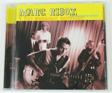 The Prosthetic Cubans by Marc Ribot/Marc Ribot y los Cubanos Postizos CD