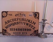 Vintage Ouija Board Divination William Fuld Occult Seance Spirit Talking Board