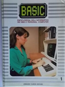 BasicCurcioenciclopedia informatica personal computer 1 software Calcara 45