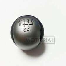 2009-2013 KIA FORTE CERATO & KOUP OEM Leather  Gear Shift Knob 5-Speed