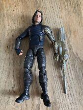Marvel Legends Infinity War Bucky Winter Soldier MCU
