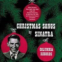 Frank Sinatra Christmas songs by Sinatra (15 tracks) [CD]