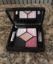 Dior 5 Couleurs Eyeshadow Palette Cherie Bow Edition #854 Rose Charmeuse