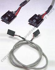 Lot50 CDROM/CD/DVD/DVDRW/CDRW Audio/PC/Sound Card/Blaster Cable/Cord/Wire {CLIPs