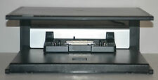 Monitor Stand HP PA507A With HP DOCKING STATION