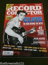 RECORD COLLECTOR #394 - ELVIS PRESELY - NOV 2011