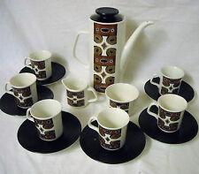 Unboxed J & G Meakin Pottery 1960-1979 Date Range