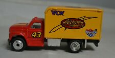 MATCHBOX HULKSTER FORD  BOX TRUCK loose 1:70 scale