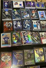 Huge Sports Card LOT. AUTOS, GUJ, #'d, SP, Lebron, Kobe, NFL, NBA,MLB BONUS!!!!