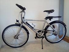 MERCEDES BENZ Fahrrad 26 Zoll City Rad Trekking Rad WIE NEU!!!! mit Papiere