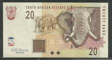 South Africa P-New 20 Rand 2010 Unc