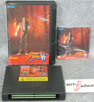 THE KING OF FIGHTERS 96 NEO GEO AES SNK neogeo FREE SHIPPING Ref/1108