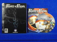 ps3 PRINCE OF PERSIA *x Collectors Steelbook Edition PAL UK Version REGION FREE