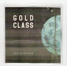 (IC92) Gold Class, Twist In The Dark - 2017 DJ CD