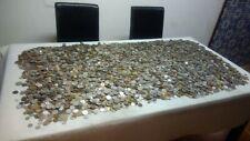 Lot World Coins 1Kg 1000 grams (220-260 coins each) Free Shipping