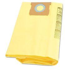 Shop-Vac9067200 Disposable Filter Bag,W/ 10-14 Gal Vacu,203Psi Static Pressure