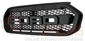 GENUINE Ford Ranger PXIII F O R D Grille - SUITS XL XLS XLT FX4 - NEW IN BOX
