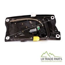 LAND ROVER FREELANDER 2 FRONT LHS PASSENGER ELECTRIC WINDOW REGULATOR - LR060136