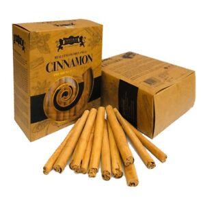 Real pure  Ceylon cinnamon sticks, 5 Inch 01 Kg (35.27Oz)