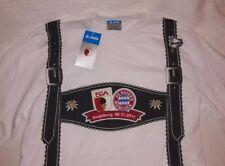 FC Augsburg - FC Bayern München Begegnungs T-Shirt  Neu 06.11.2011