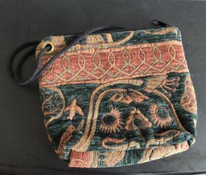 Carpet Body Bag