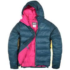 Jack Wolfskin Damen Jacke Jacket Gr.44 Daunenjacke Down 700 Türkis 83211