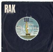 """Smokie - Something's Been Making Me Blue 7"""" Single 1976"""