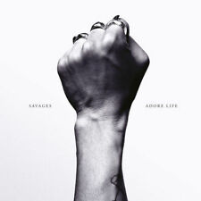 Savages - Adore Life - Vinyl