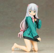 Anime Kotobukiya Eromanga Sensei Sagiri Izumi 1/7 Scale PVC Figure Model