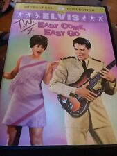 Easy Come, Easy Go elvis dvd