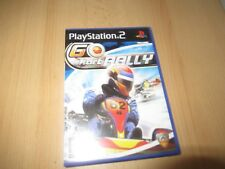 GO KART RALLY for PLAYSTATION 2 'ps2 pal english mint collectors