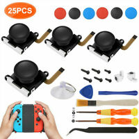 Replacement Thumb Stick Repair Kit AnalogFor Nintend Switch Joy Con Controller