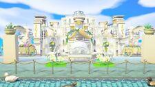 Elegant white castle -outdoor furniture Set 60pc- New Horizons