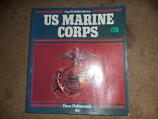 US MARINE CORPS , POWER SERIES HANS HALBERSTADT MBI BOOKS 1993