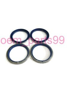 Jcb Dust Seal Bucket Pivot Pin Grease Qty 4 Nos  Part No. 813/00425