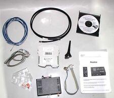 ipcas Ethernet converter ipEther232 18-36V DC RS232  0202014-H24 COMPLETE