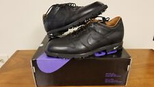 Nike dunk SB golf cleats spikes very rare charity event shoe